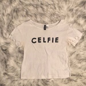 H&M Graphic Tee